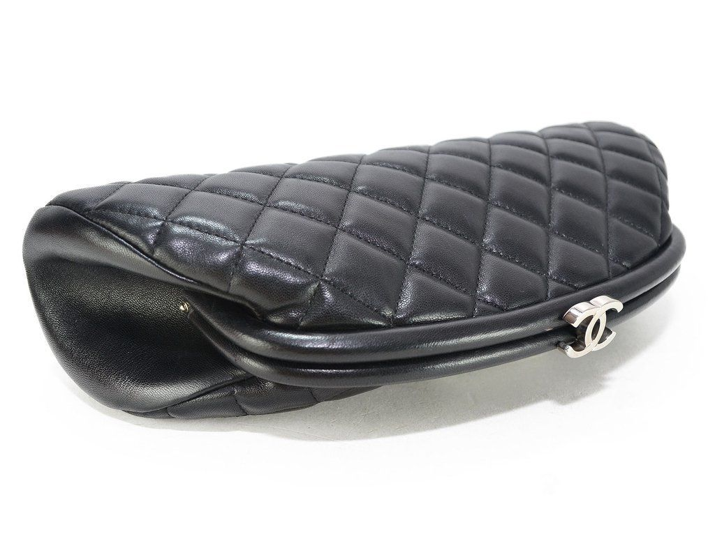 BOLSA CHANEL TIMELESS CLUTCH