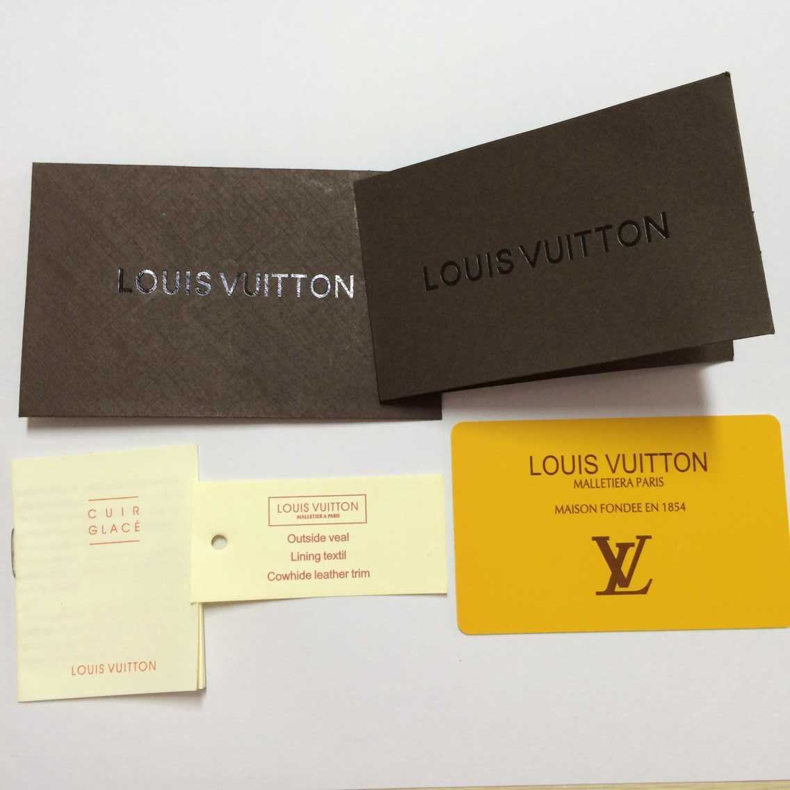 Bolsa Clutch Louis Vuitton Favorite