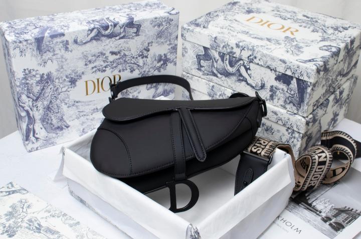 Bolsa Dior Saddle