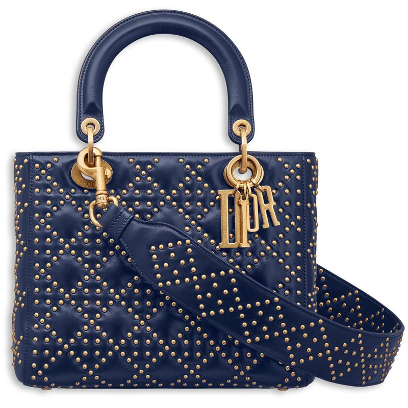 Bolsa Dior Supple Lady