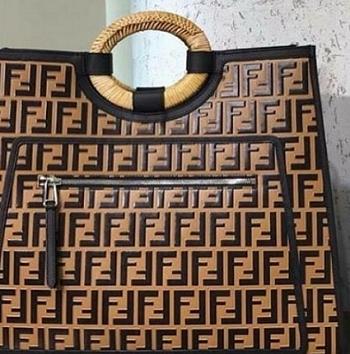 Bolsa Fendi new collection