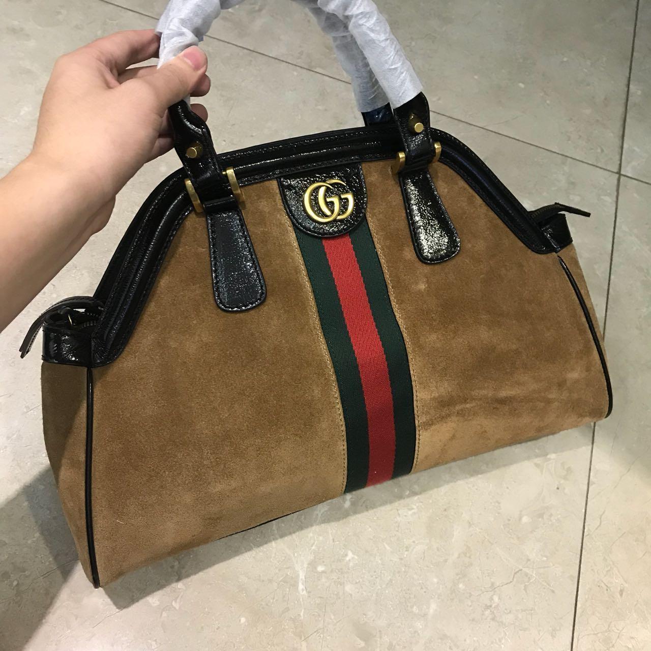 Bolsa Gucci Ophidia