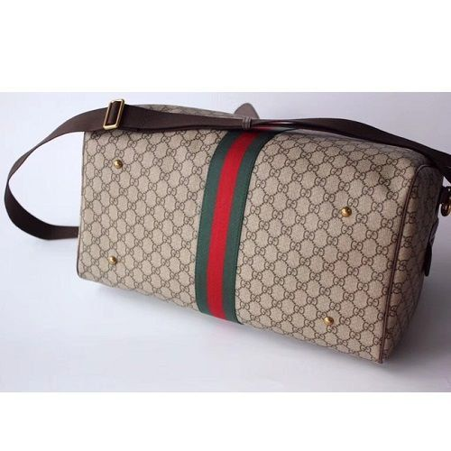BOLSA GUCCI OPHIDIA MEDIUM CARRY-ON DUFFE 547953