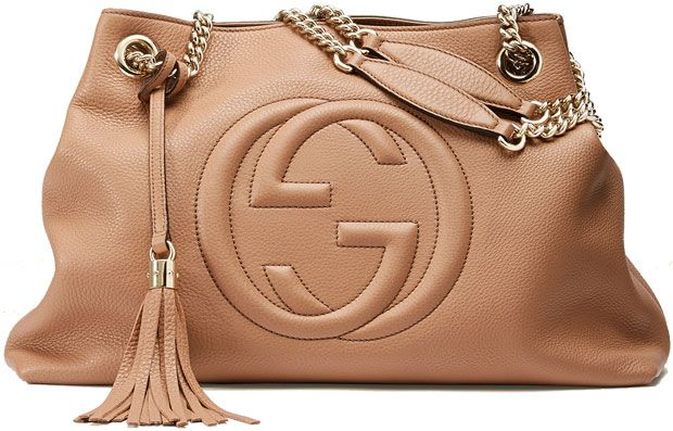 Bolsa Gucci Soho Shoulder bag