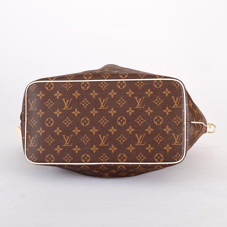 Bolsa Louis Vuitton Palermo