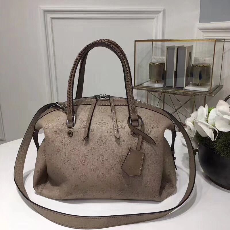 BOLSA LOUIS VUITTON ASTERIA MAHINA M54672