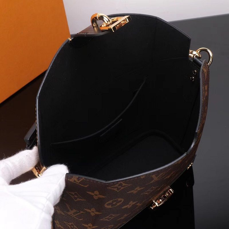 BOLSA LOUIS VUITTON BENTO BOX MONOGRAM M43517