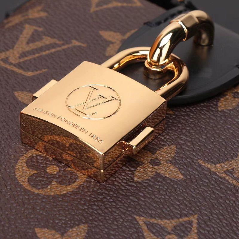 BOLSA LOUIS VUITTON BENTO BOX BB MONOGRAM M43518