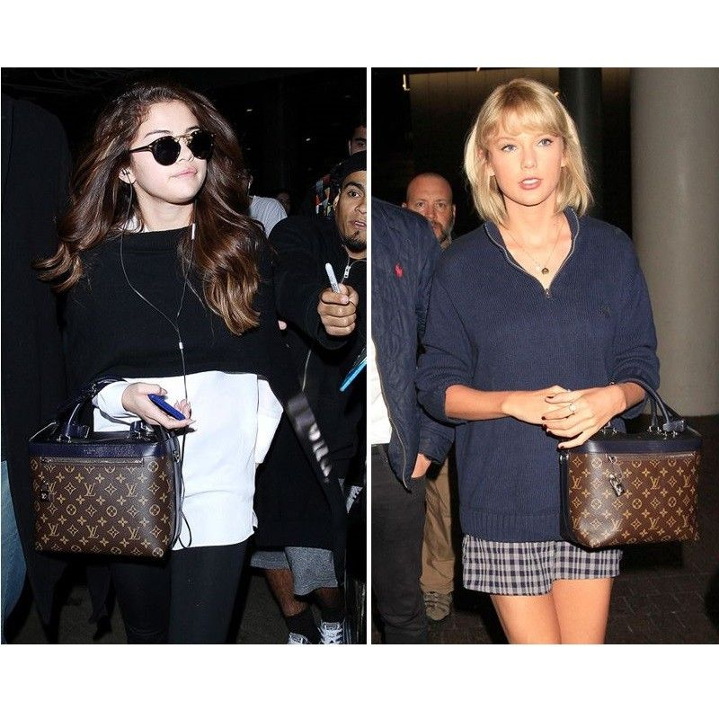 BOLSA LOUIS VUITTON CITY CRUISER M52008