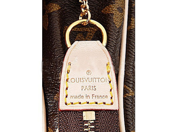 Bolsa Louis Vuitton Eva Clutch