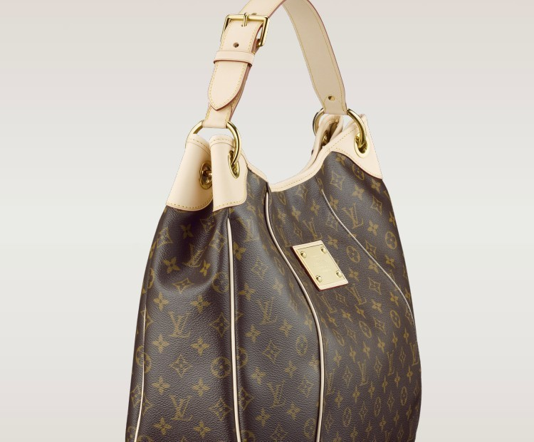 BOLSA LOUIS VUITTON GALLIERA MONOGRAM