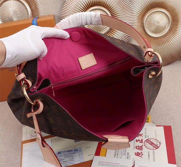 Bolsa Louis Vuitton Graceful