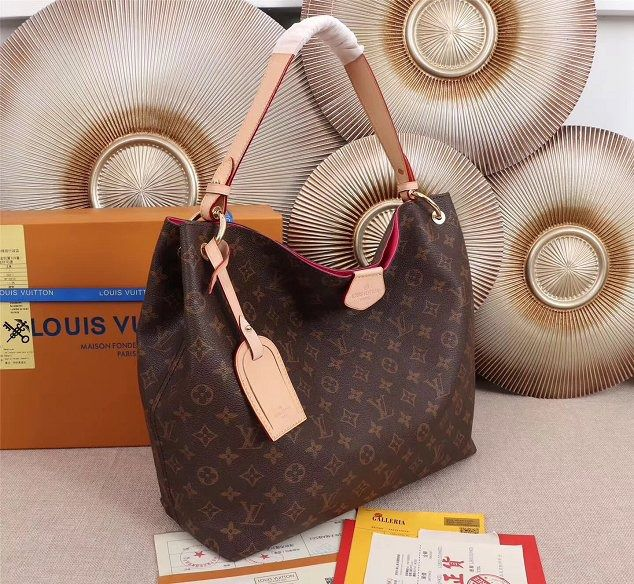 Bolsa Louis Vuitton Graceful