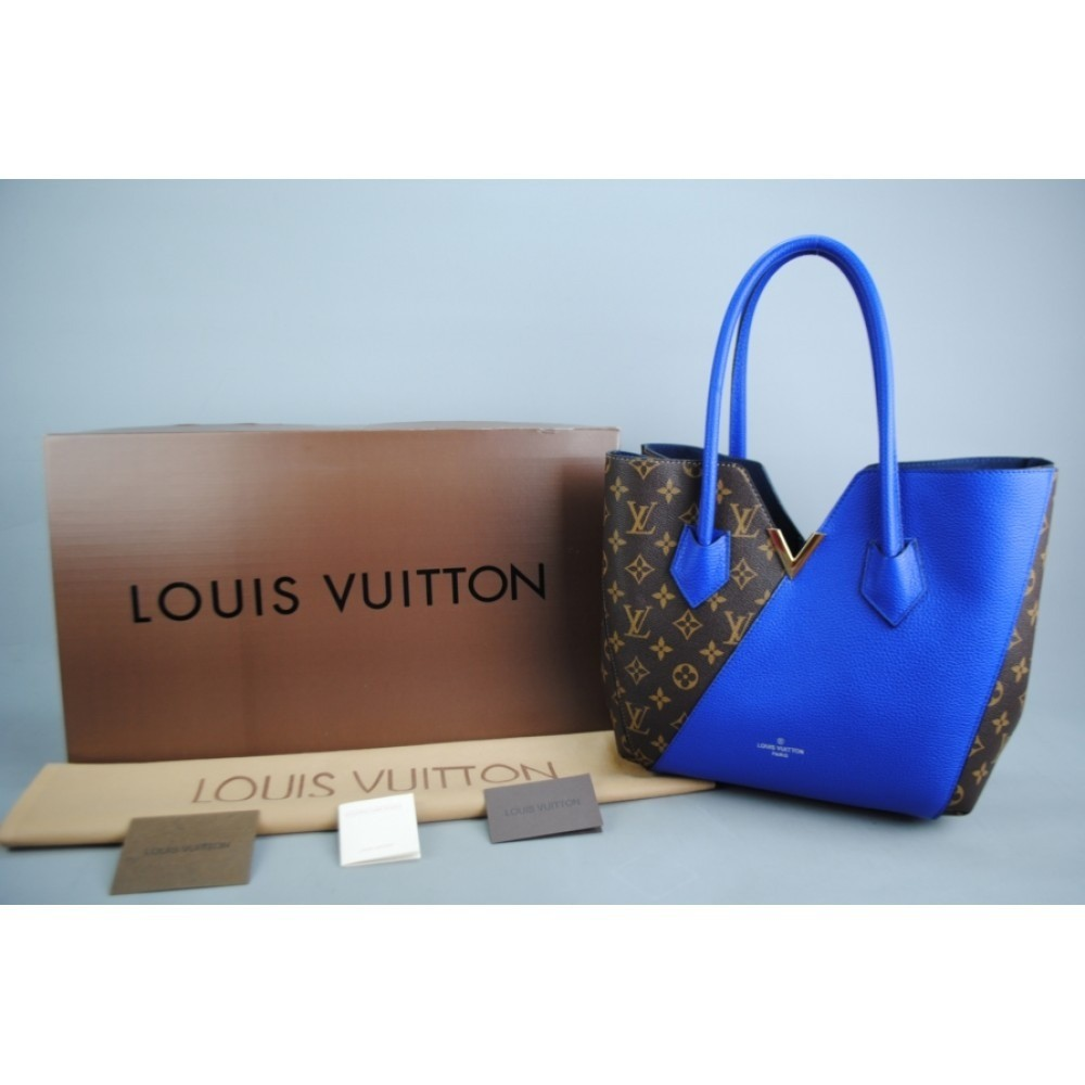 Bolsa Louis Vuitton Kimono