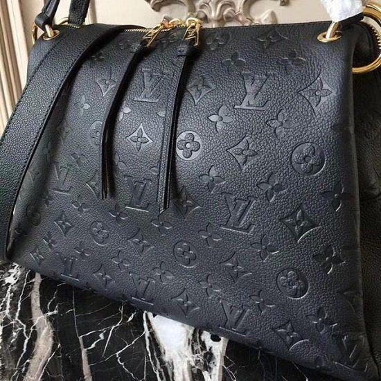Bolsa Louis Vuitton Monogram Empreinte Ponthieu M43721