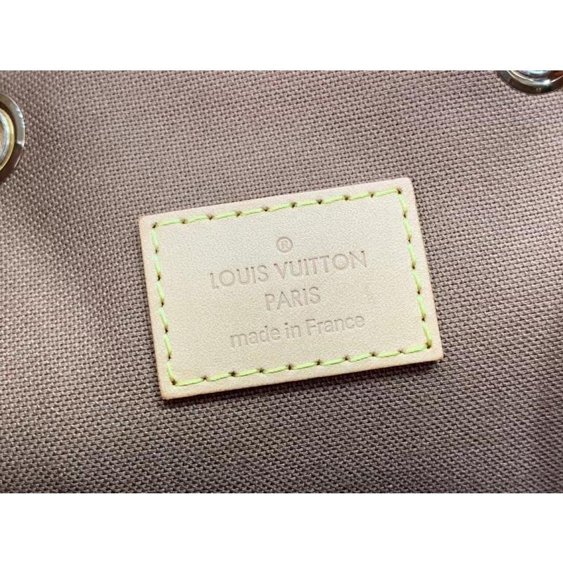 BOLSA LOUIS VUITTON MONTSOURIS PM M4550