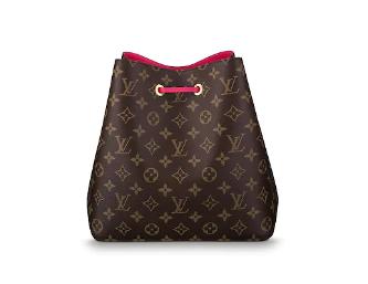 Bolsa Louis Vuitton NÉO NOÉ