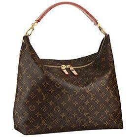 Bolsa Louis Vuitton Sully MM