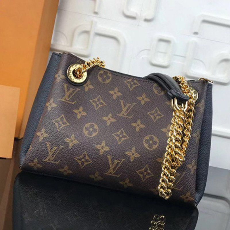 BOLSA LOUIS VUITTON SURENE BB M43775