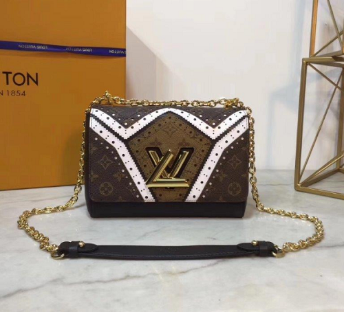 Bolsa Louis Vuitton Twist Chain