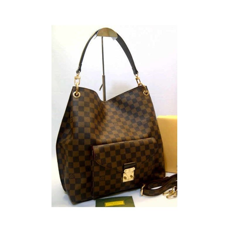 Bolsa Metis Hobo Louis Vuitton