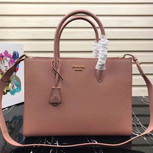 BOLSA PRADA CALF LEATHER 1BA153