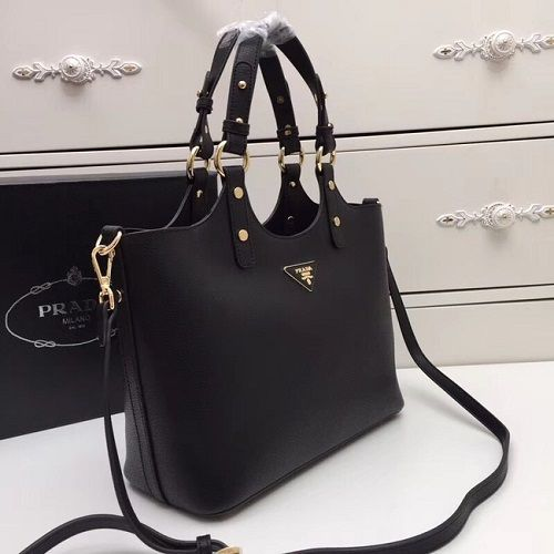 BOLSA PRADA CALF LEATHER 2209