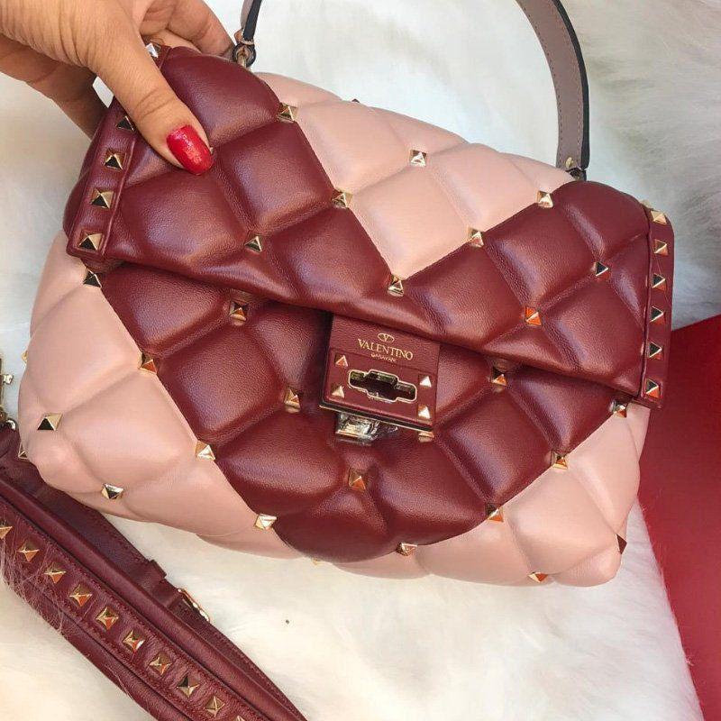 Bolsa Valentino Candystud