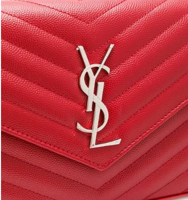 Bolsa YSL Classic Flap Mini