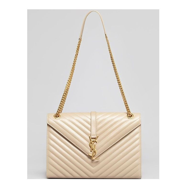 Bolsa Yves Saint Laurent Classic Flap