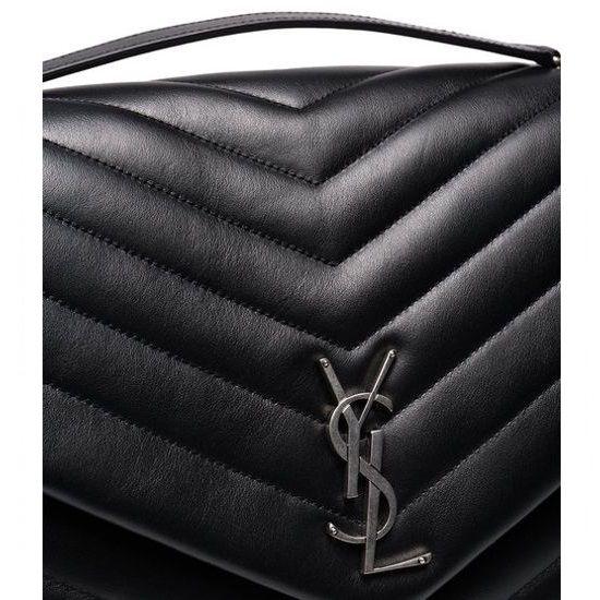 Bolsa Yves Saint Laurent LouLou