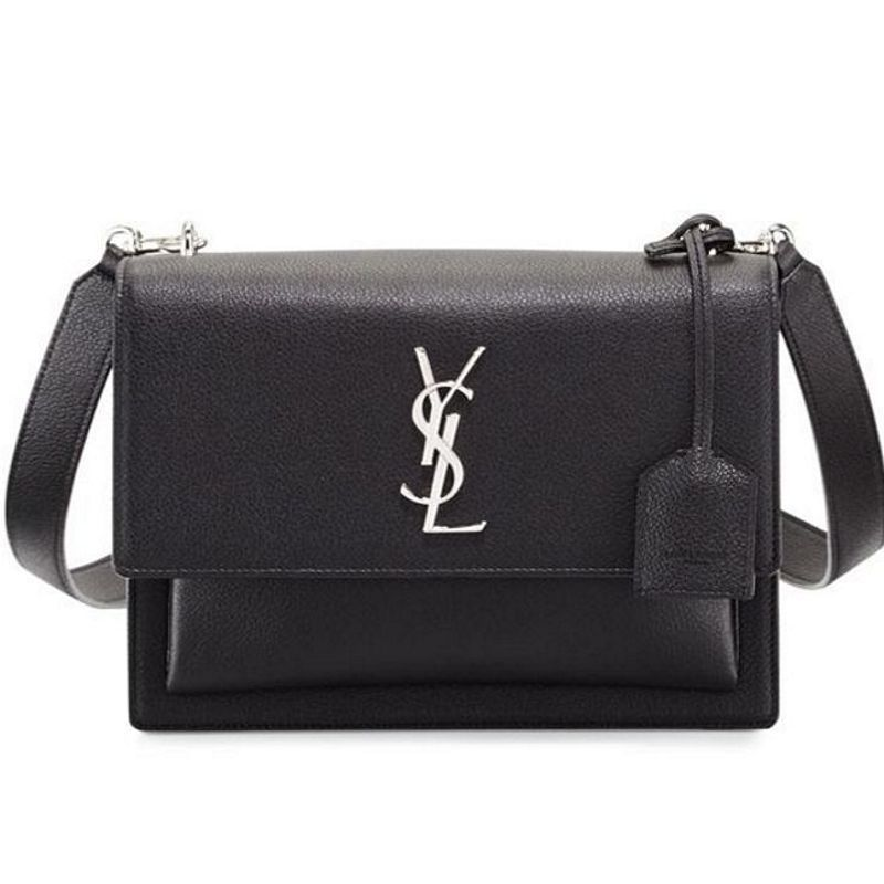 Bolsa Yves Saint Laurent Sunset