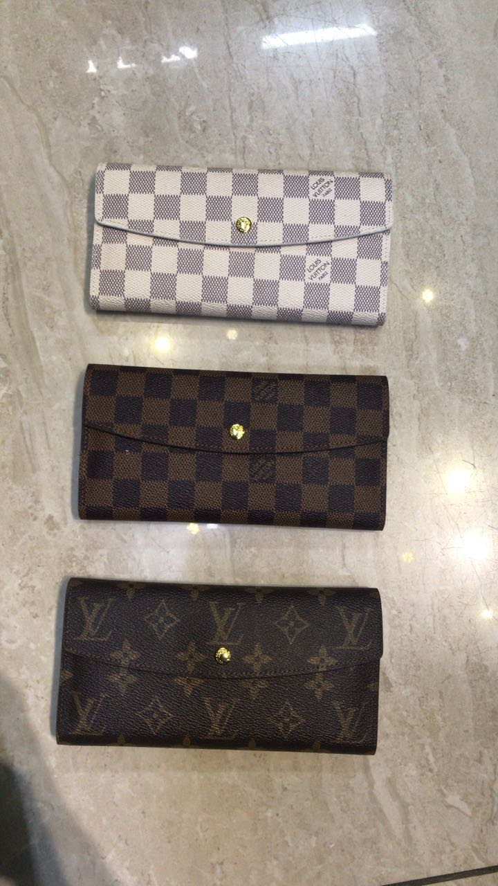 CARTEIRA LOUIS VUITTON METIS REVERSE