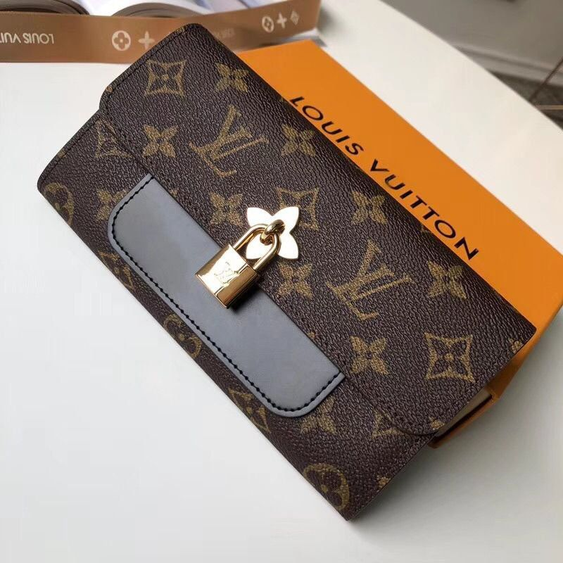 CARTEIRA LOUIS VUITTON MONOGRAM M62577
