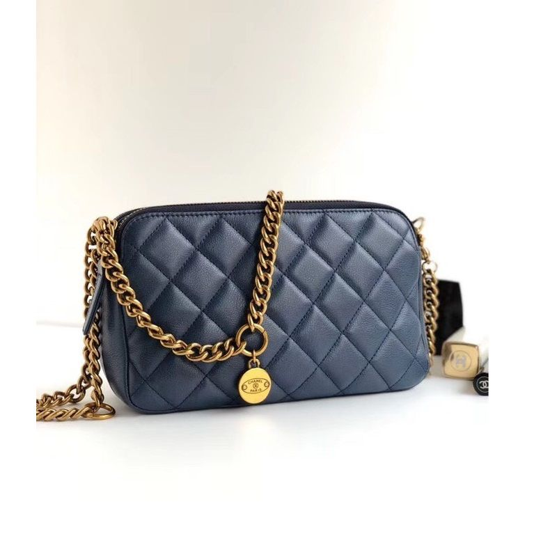 CHANEL CLASSIC CLUTCH CHAIN A94105