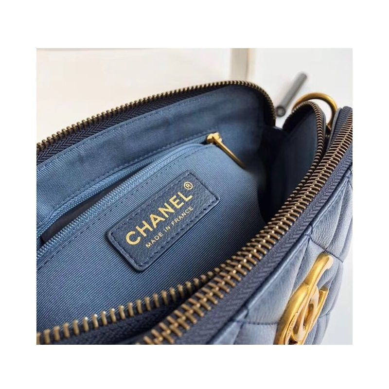 CHANEL CLASSIC CLUTCH CHAIN A94105