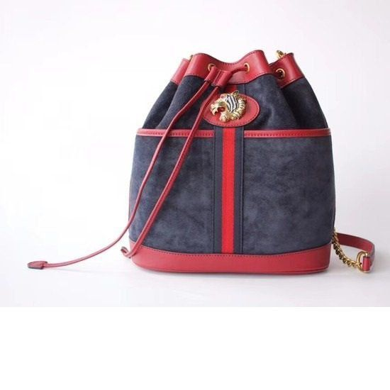 GUCCI RAJAH BUCKET  553961