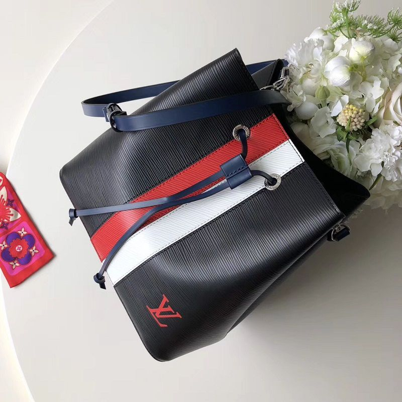 LOUIS VUITTON NEONOE EPI LEATHER M52161