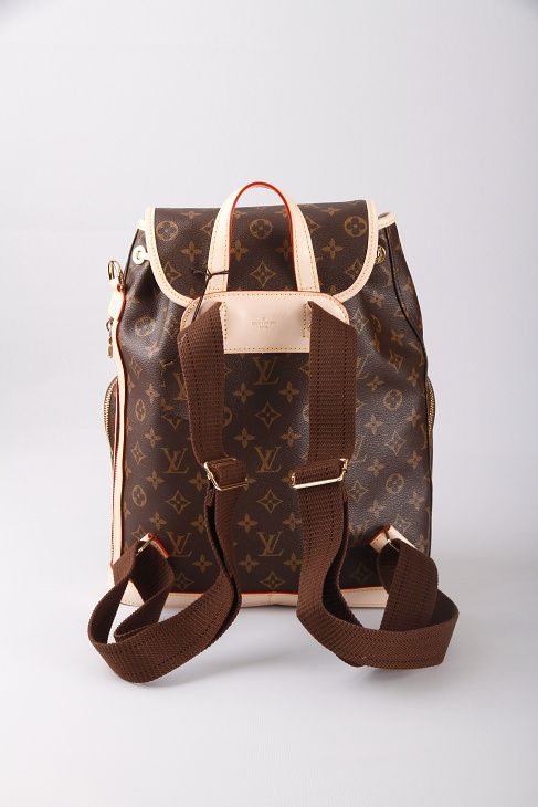 Mochila Louis Vuitton Bosphore