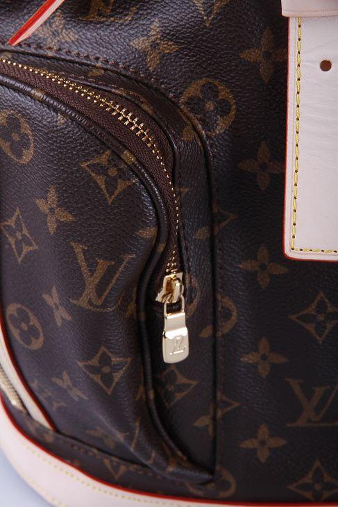 Mochila Louis Vuitton Bosphore