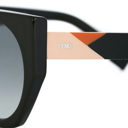 ÓCULOS DE SOL FENDI  FACETS