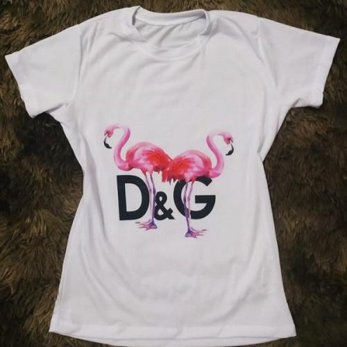 T-SHIRT D&G