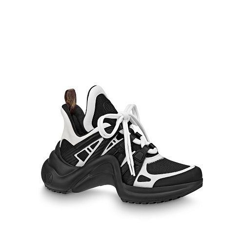 TÊNIS LOUIS VUITTON SNEAKER LV ARCHLIGHT