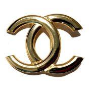 Fivela Inspired Ouro - Cintos Exclusivos - Feminino