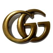 Fivela Inspired Ouro Velho - Cintos Exclusivos - Feminino