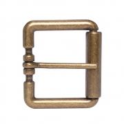 Fivela Simples Ouro Velho - Cintos Exclusivos - Feminino