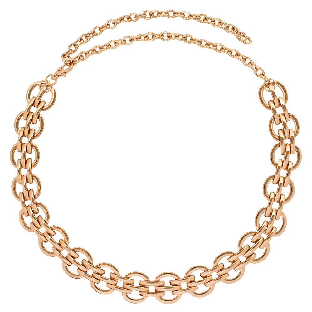 Corrente Dourada - Linha Premium VC - Feminino