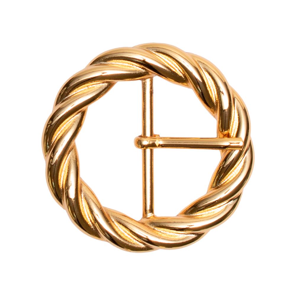 Fivela  Dourada - Cintos Exclusivos - Feminino