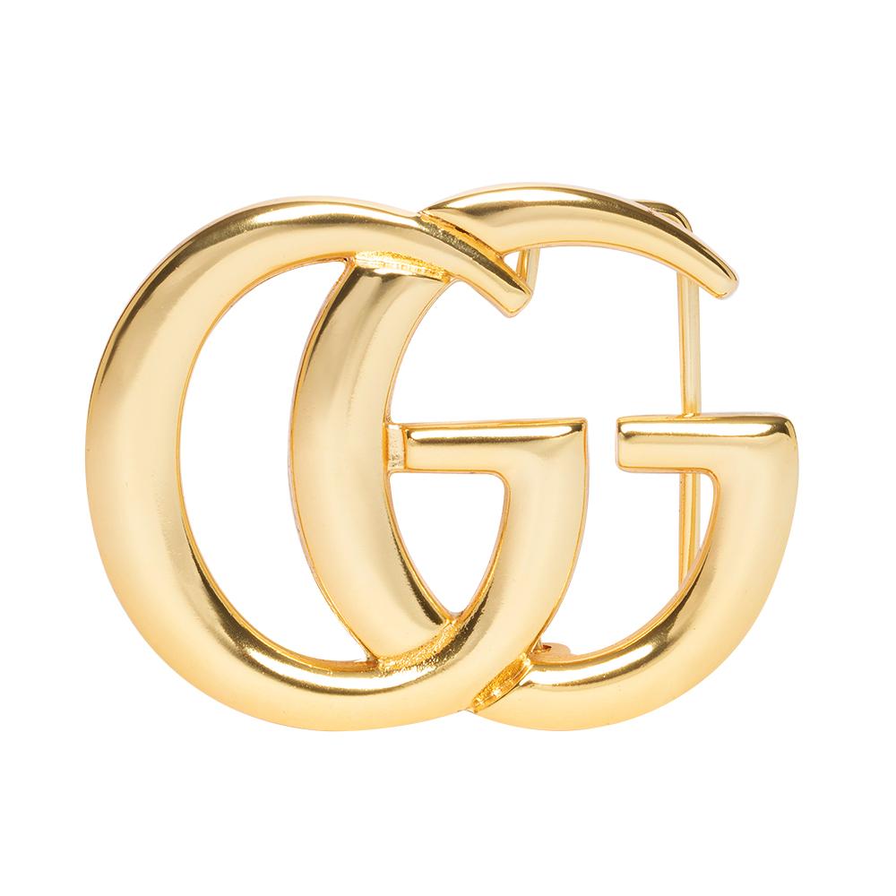 Fivela Inspired Dourada - Cintos Exclusivos - Feminino