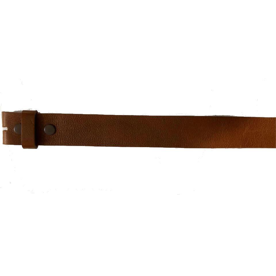 Tira para Cinto de Caramelo - 4cm - Cintos Exclusivos - Feminino